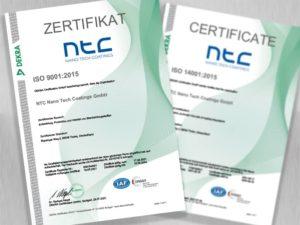 Certified 2021