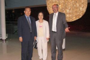 Obituary Sushime
